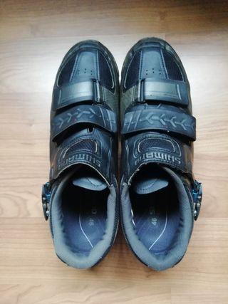 Zapatillas Shimano M089L