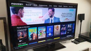 TV LED Samsung 46 pulgadas Smart TV con 3D