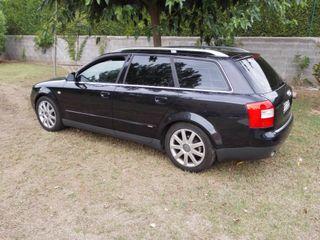 Audi A4 avant 04