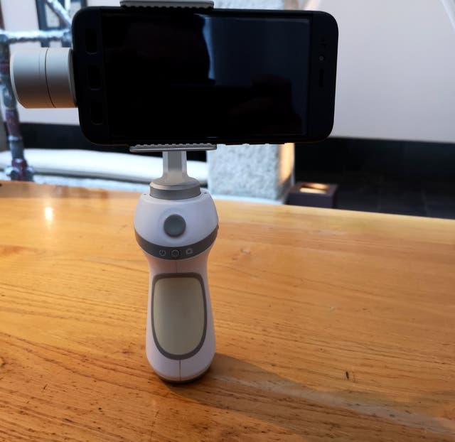 Estabilizador smartphone Gimbal Feiyutech Vimble