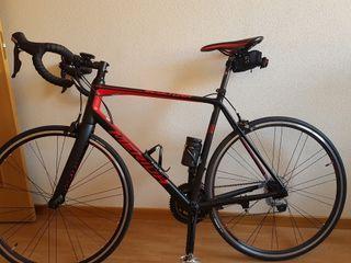 Bicicleta carretera Merida Scultura 400 talla L