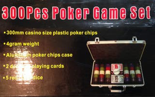 Poker, nuevo