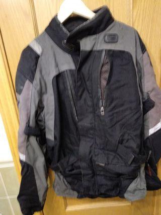 chaqueta de cordura Revit