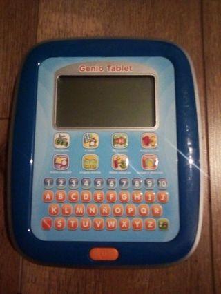 Ordenador Genio Tablet,VTECH
