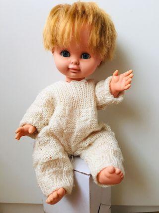 Muñeco Toyse