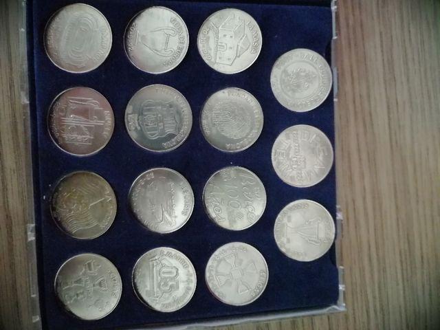 Las monedas del Bar¢a
