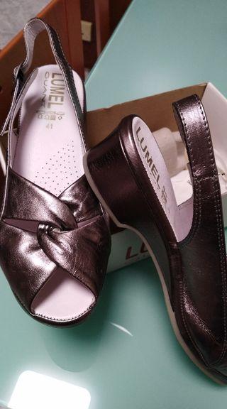 Zapatos número 41