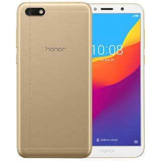 Huawei Honor S7 Gold