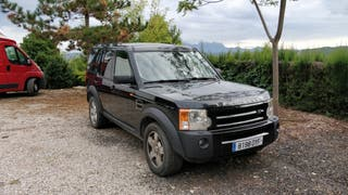 land rover discovery3 2006 auto