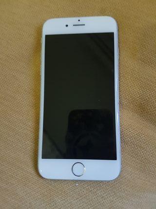 Iphone 6s 16gb libre