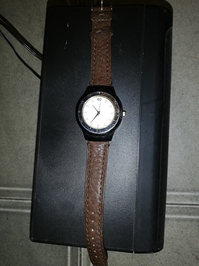 Reloj MP de 128 MB windows 98 Me /2000/XP de segunda mano