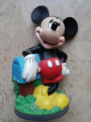Uchas de Mickey Mouse