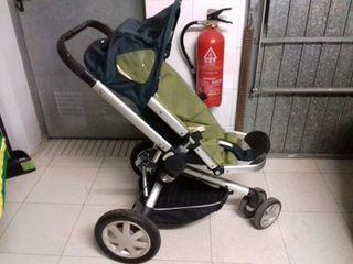 Carro quinny silla paseo