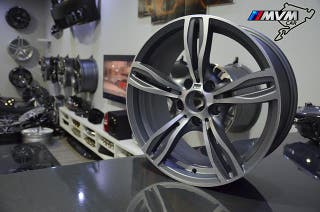 Llantas BMW M4 19 PULGADAS 0943