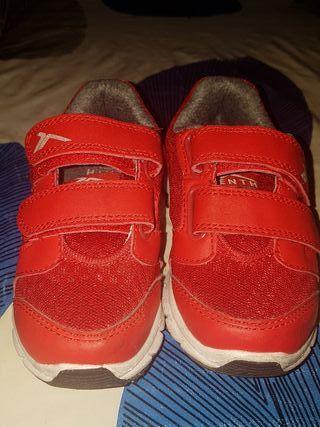 zapatos zapatillas deporte