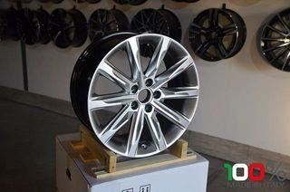 Llantas Audi S6 New 2019 Hyper Silver