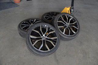 Llantas GTI R Black en 19\