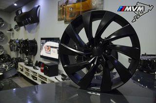 Llantas Volkswagen Arteon Black Mat 18