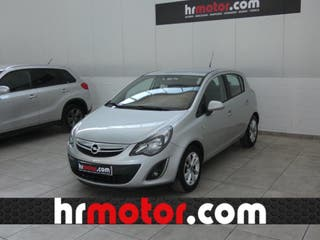 OPEL Corsa 1.4 Turbo S&S Excellence 100