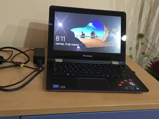 Portatil lenovo yoga 300