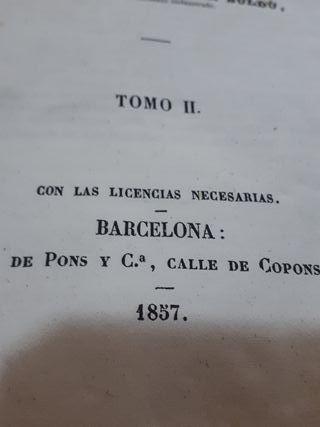 vendo libro antiguo