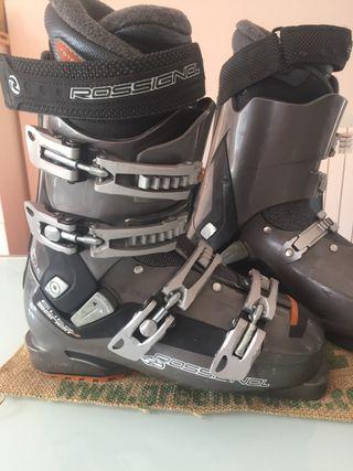 Botas de esquí de segunda mano en Reus en WALLAPOP