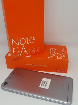 xiaomi Redmi Note 5 A prime 32gb