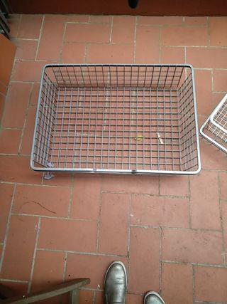 En Segunda € De Cestas Ikea 1 Barcelona Wallapop Mano 5 Armario Por sQrdCxht