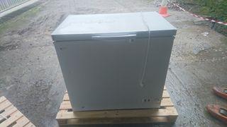Congelador horizontal de tapa superior