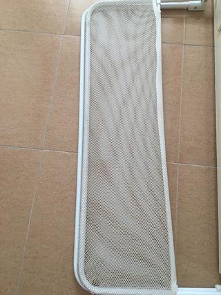 Barrera de cama barrera de cama