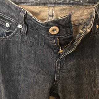 Levis Bold Curve Mujer