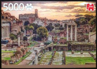 Puzzle de 5000 piezas