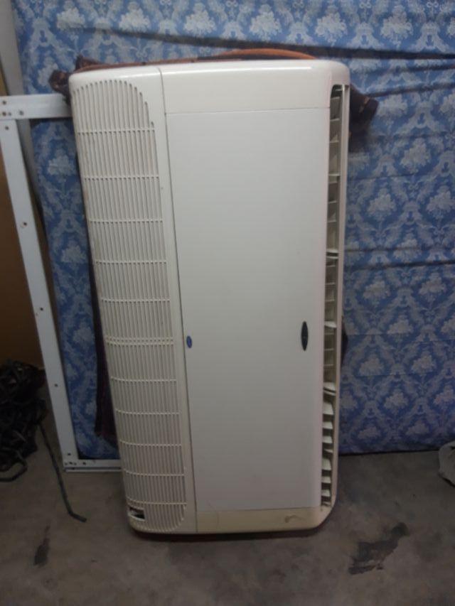 aire a condicionado