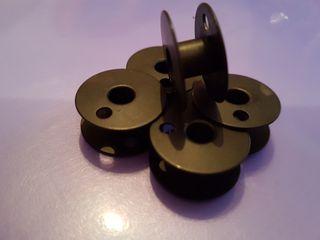 Bobinas/Canillas para maquina de coser industrial