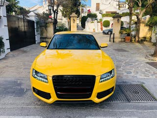 Audi A5 Sline 3.0tdi Quattro