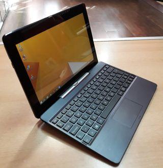 Ordenador tablet Asus tactil