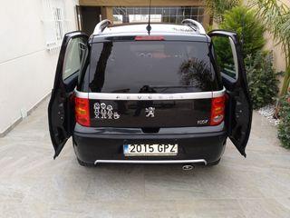 Peugeot 1007 2009