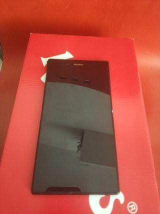 tablet Xperia Z Ultra
