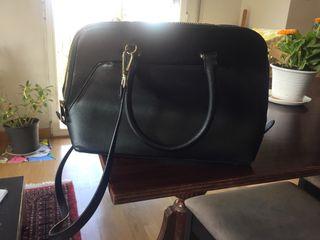 Bolso Zara mujer de segunda mano en Madrid en WALLAPOP c5730678ced