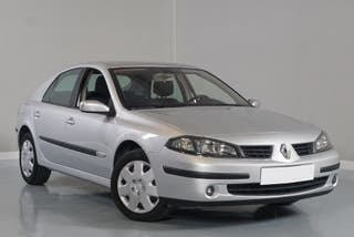 Renault Laguna 1.9 dCi 110 CV 6 Vel. Pocos Kms