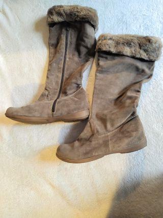 d018e8594540b Zapatos para mujer italianos de segunda mano en WALLAPOP