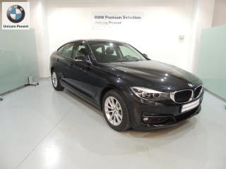 BMW Serie 3 320d Gran Turismo 140 kW (190 CV)