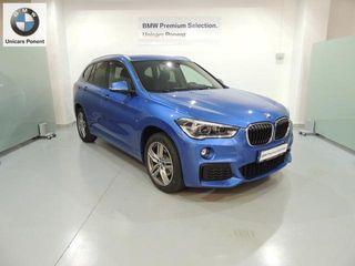BMW X1 sDrive18d 110 kW (150 CV)