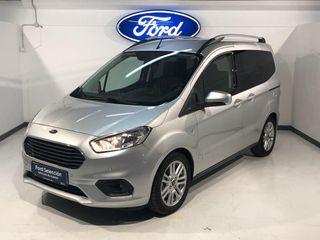 Ford Courier Tourneo 1.0 Ecoboost Titanium
