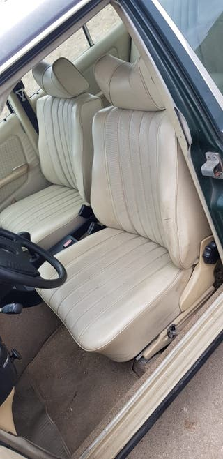 Mercedes-Benz 250 1978