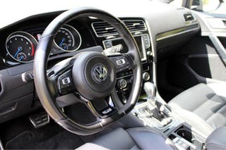 Volkswagen Golf R 300 CAMBIO COCHE