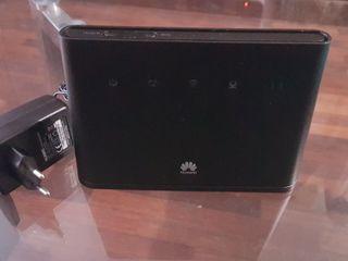 router 4g huawei b310