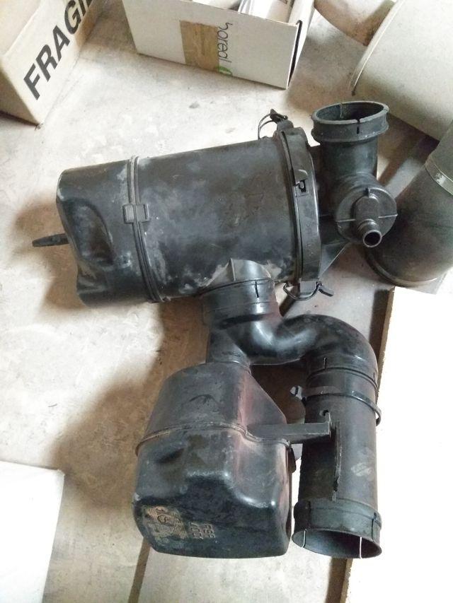 filtro de aire saxo vts 8v