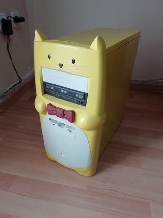 Caja torre de ordenador