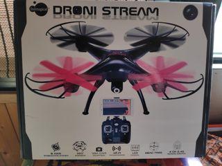 Droni Stream